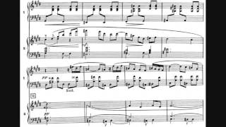 Maurice Ravel - Piano Concerto in G major