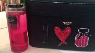 Обзор покупок Guess Victoria Secret Calzedonia