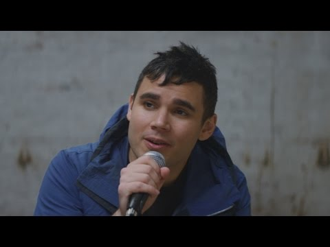 Rostam - Gravity Don't Pull Me (Official Video)