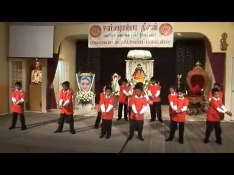 Easwaramma Day - The Five Human Values