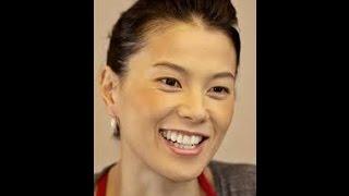 """女優の江角マキコが以前に""""ママ友いじめ""""に遭っていたことを自身のブロ..."""