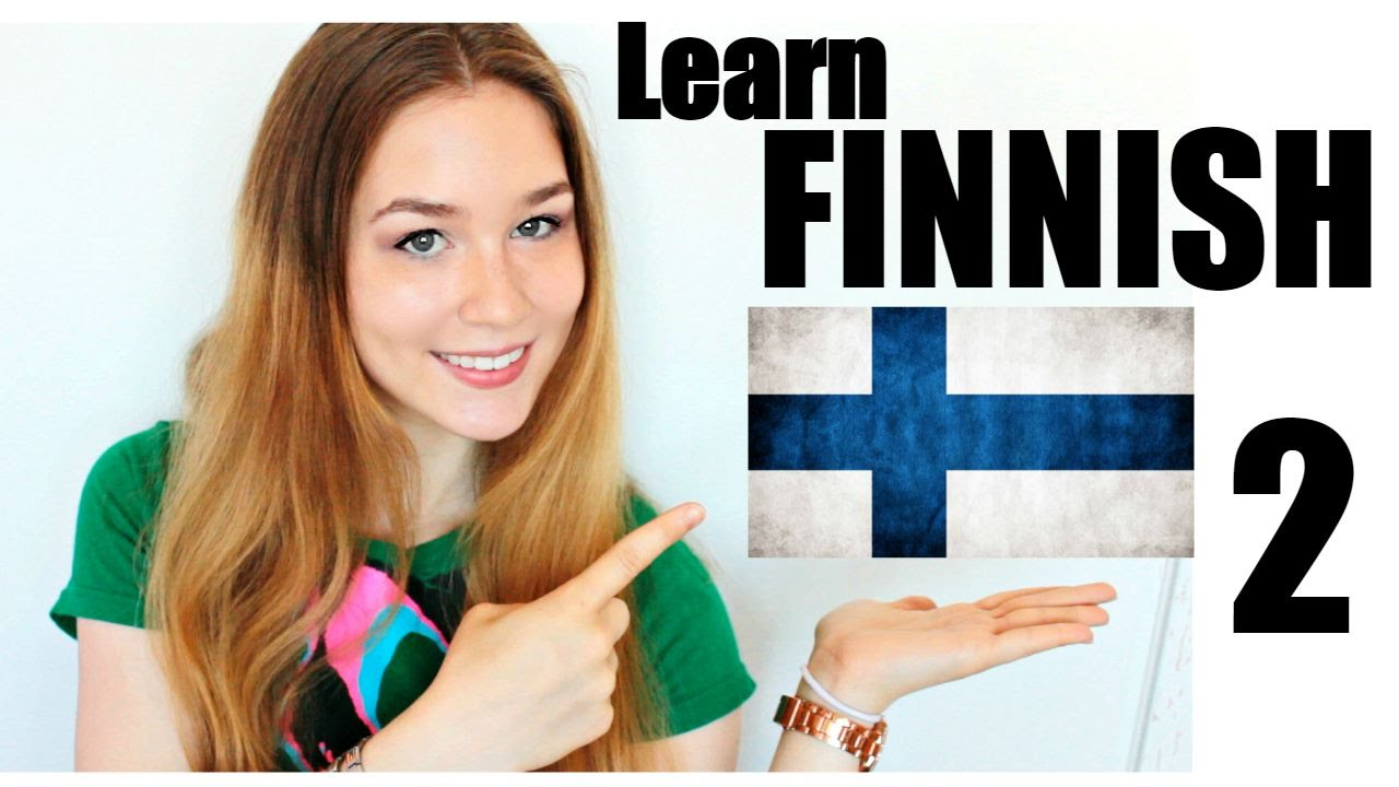 Learn Finnish with FunEasyLearn