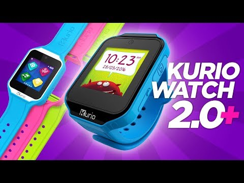 KURIO WATCH 2.0+! | A Toy Insider Play by Play