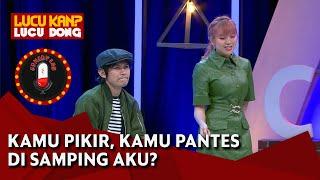 Download Mp3 Ghea Indrawari Balas Roasting Indra Jegel, Kalah Telak Banget!! - Comedy Lab