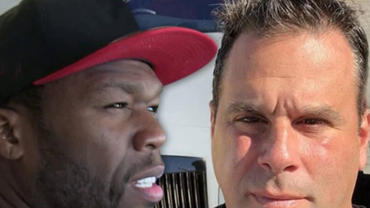 50 Cent Continues to Press EP Randall Emmett Over the Money He's Owed