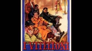 I Vitelloni (Theme)