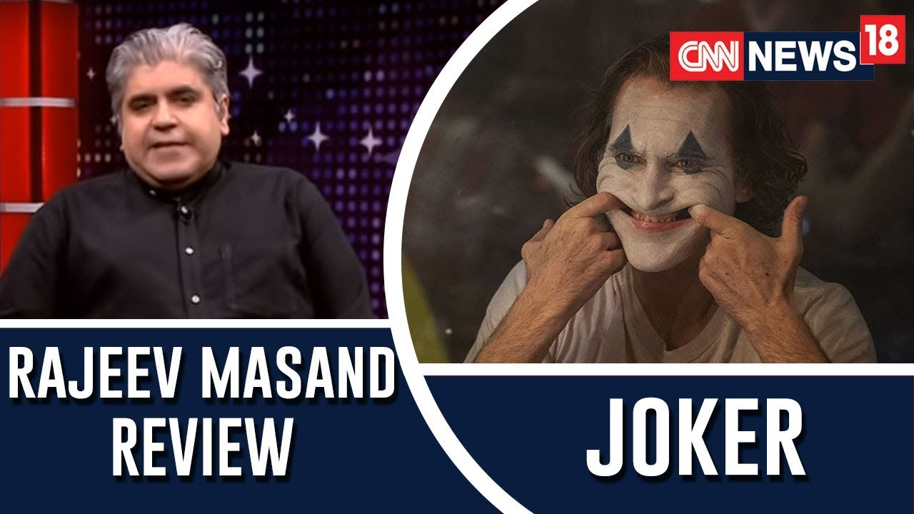 Joker Movie Review Joaquin Phoenix Is Brilliant But The