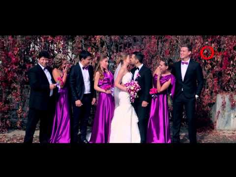 Свадьба в Ташкенте-Timur\u0026Anna
