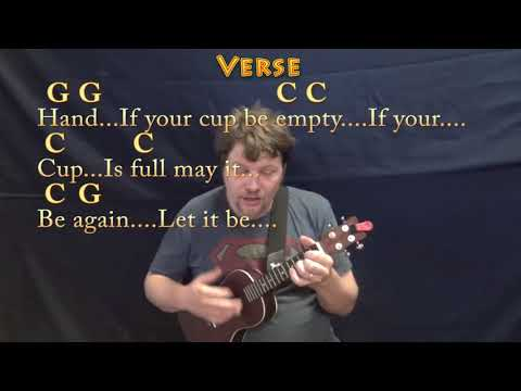 Ripple (Grateful Dead) Ukulele Cover Lesson in G with Chords/Lyrics ...