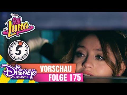 5 Minuten Vorschau - SOY LUNA Folge 175  Disney Channel