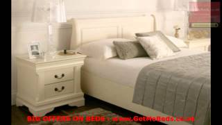 Special Offers On French Style Beds Visit Getmebeds.co.uk