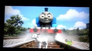 Thomas y sus Amigos Ovejas Muy Importantes