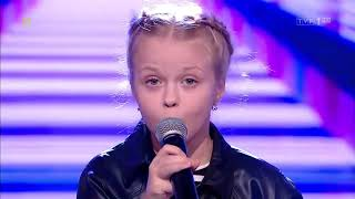 Alicja Tracz - I'll be standing (Poland - Junior Eurovision Song Contest 2020 - LIVE)