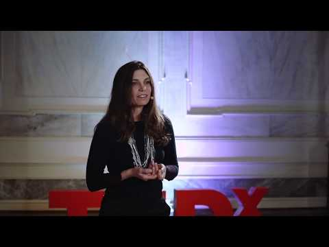 Living In Venice: An Opportunity For A Good Quality Of Life   Cristina Gregorin   TEDxSanMarco