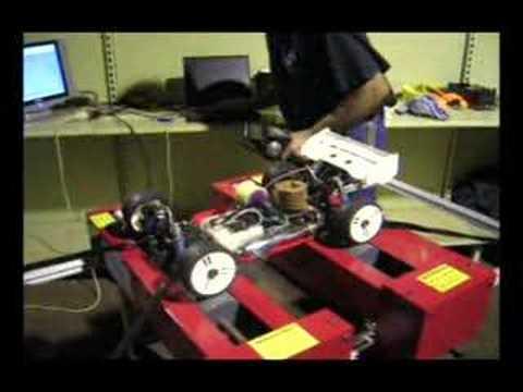 Homemade rc dyno prototype testing doovi for Rc electric motor dyno