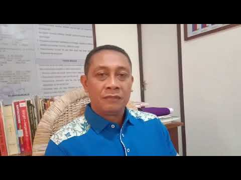 Pastor Luky Kelbulan Soal Ajaran Sesat Salvator Kameubun