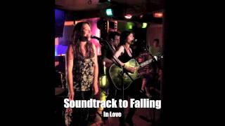 Soundtrack To Falling In Love Cover