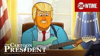 Cartoon Trumps Mar-A-Lago Song | Unsere Cartoon-Präsident | Staffel 2