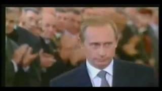 Кто такой на самом деле Путин???? 1