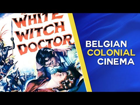 White Witch Doctor (1953 Adventure film Set in Congo Free State)