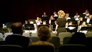 2018 Spring Band PMS & PHS Jazz Ensembles