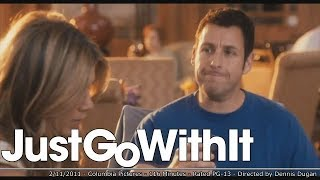 Movie Review | Just Go With It (2011)