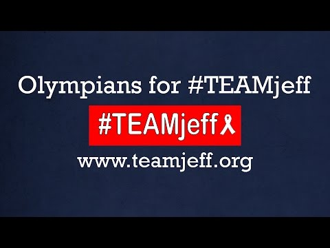Olympians for #TEAMjeff