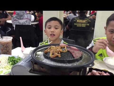 32 Mr AyamKata, Thai BBQ and Steamboat