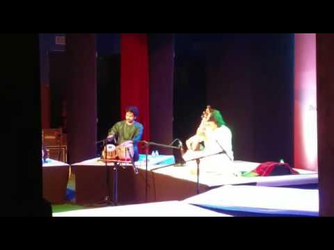 SWASTIK: Niladri Kumar and Shubh Maharaj