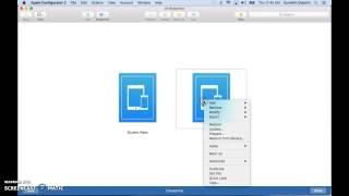Apple Configurator 2 All Steps in one Video
