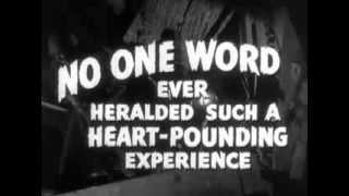 Them! Trailer (06/19/1954)