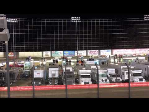 Perris Auto Speedway - 2016 Oval Track Nationals