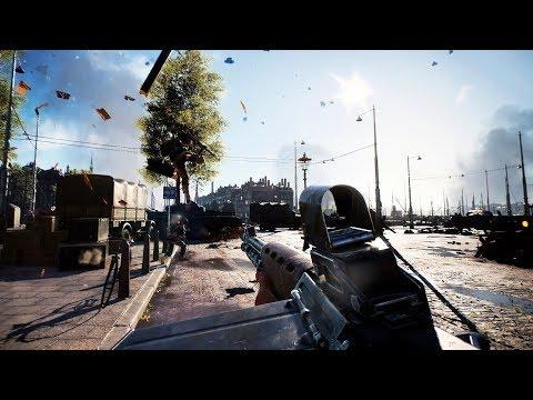 Battlefield 5 — Русский трейлер игры #3 (2018)