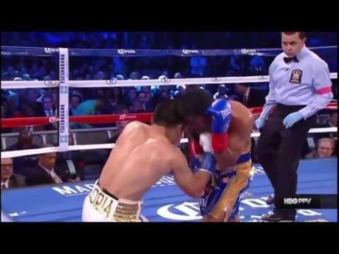 Roman Chocolatito González vs Brian Viloria