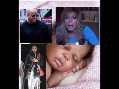 Wendy Williams' Husband's Sidechick And Possible Baby cause Divorcing of Husband?! Over It?