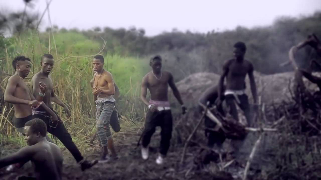 Download Omwoto - Gravity Omutujju (Official video)