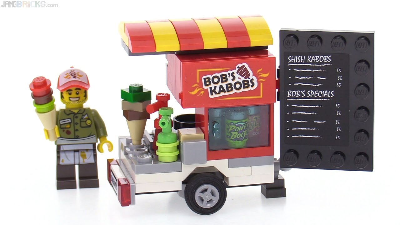 That S My Dog Food Truck