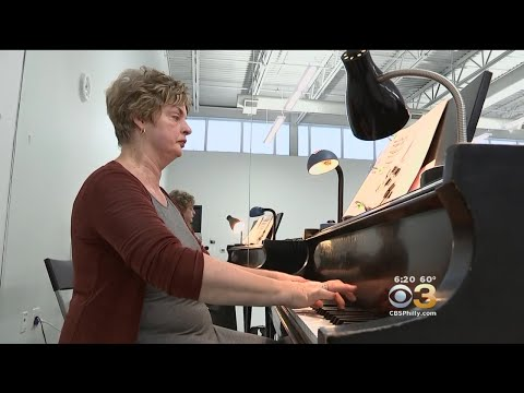 Pa. Ballet Principal Pianist Celebrates 45 Seasons