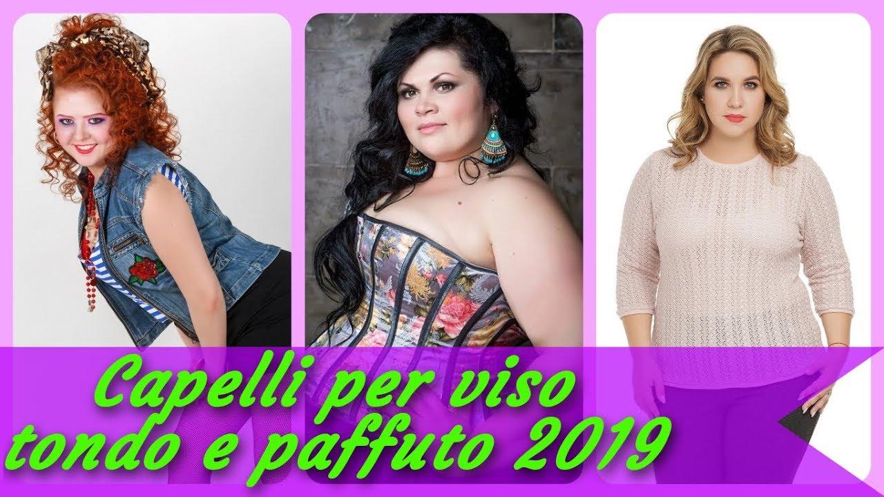 Top 20 Taglio Di Capelli Per Viso Tondo E Paffuto 2019 Youtube