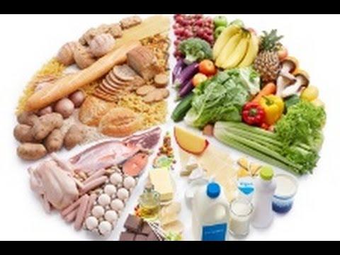 Les bonnes sources de calcium - Des aliments riches en calcium.