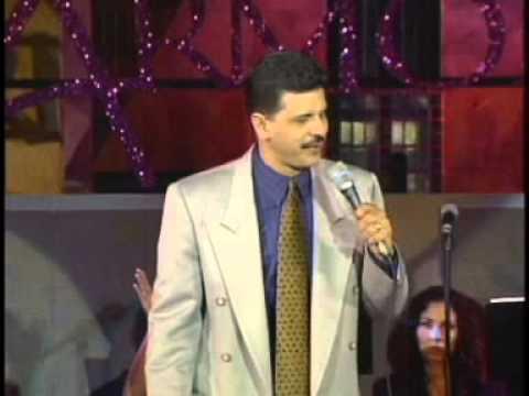 Deja tu carga- José Flores- Testimonio- Música Cristiana
