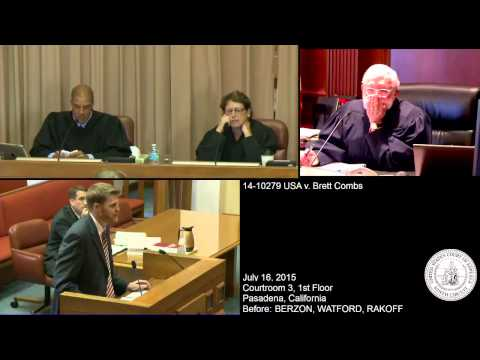 Las Vegas Firearm Crime Attorney Successfully Argues Case Before Federal Appeals Court