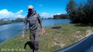 Рибалка у Франції