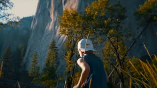 Yosemite - Sony A7iii Cinematic Travel Video