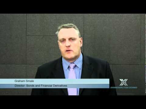 Graham Smale, Director: Bonds & Financial Derivatives presents the market for TradeTech 2012.