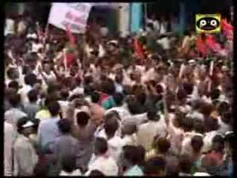 Ratha Yatra in Sri Jagannatha Puri -part3
