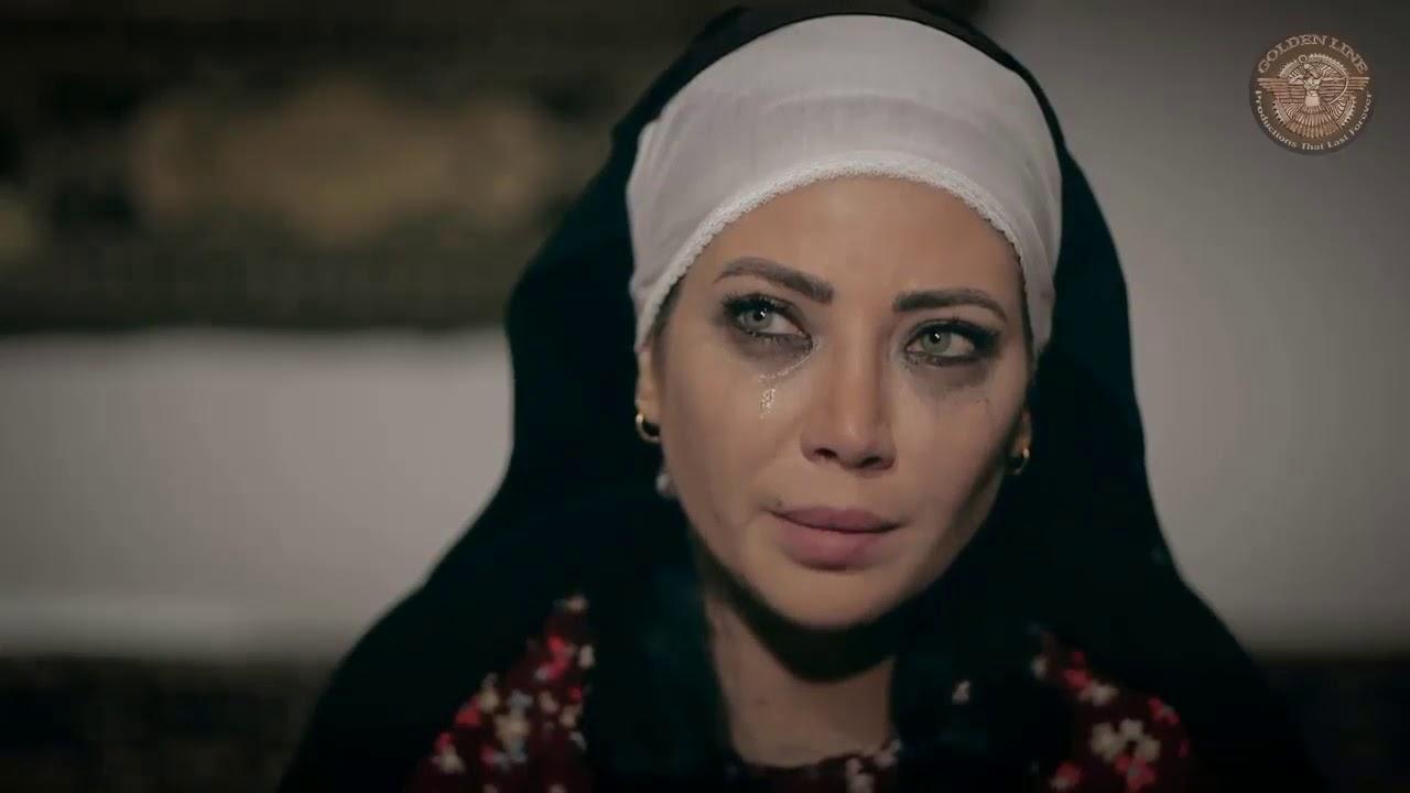 عائلة نسيمة تفتقدها و وردة بدا تحتفظ بالولد  -  محمد قنوع  -  سلافة معمار -  وردة شامية