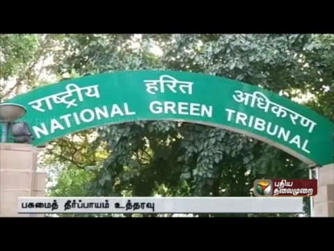 National Green Tribunal temporarily bans registration of new diesel vehicles in Delhi