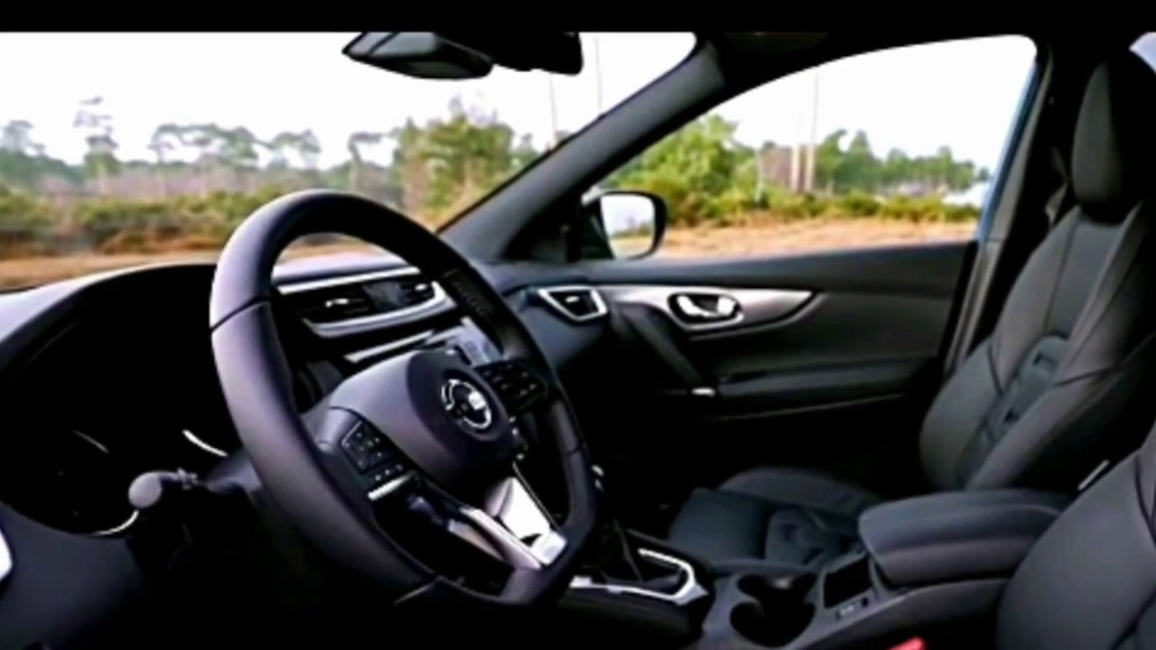 The new nissan qashqai 2018 interior and exterior youtube for Interior qashqai 2018