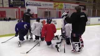 Hockeyprofil Ådalsskolan